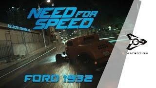 Need For Speed : Ford 1932 รถปู่เทพ | ᵈᵏˢ⋅ᶦᶰ⋅ᵗʰ