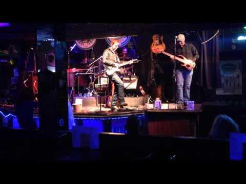 Voodoo Child live @ Bourbon St Blues, Nashville