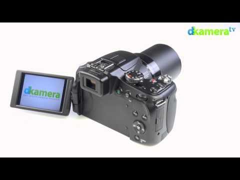 Panasonic Lumix DMC-FZ200 Test (1/8): Einleitung
