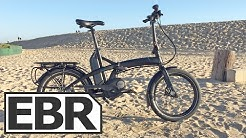 Tern Vektron Video Review - Quality Folding Ebike with Bosch Centerdrive