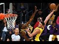 NBA Top 50 Dunks 2017