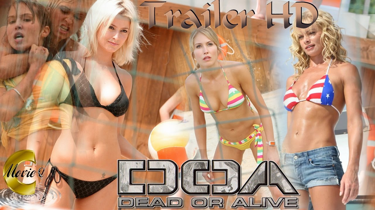 D O A Dead Or Alive Trailer Full Hd Deutsch Youtube
