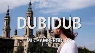 AITANA - TELÉFONO (PARODIA ZARAGOZA) MI CHAMBERGO, CO -DUBIDUB