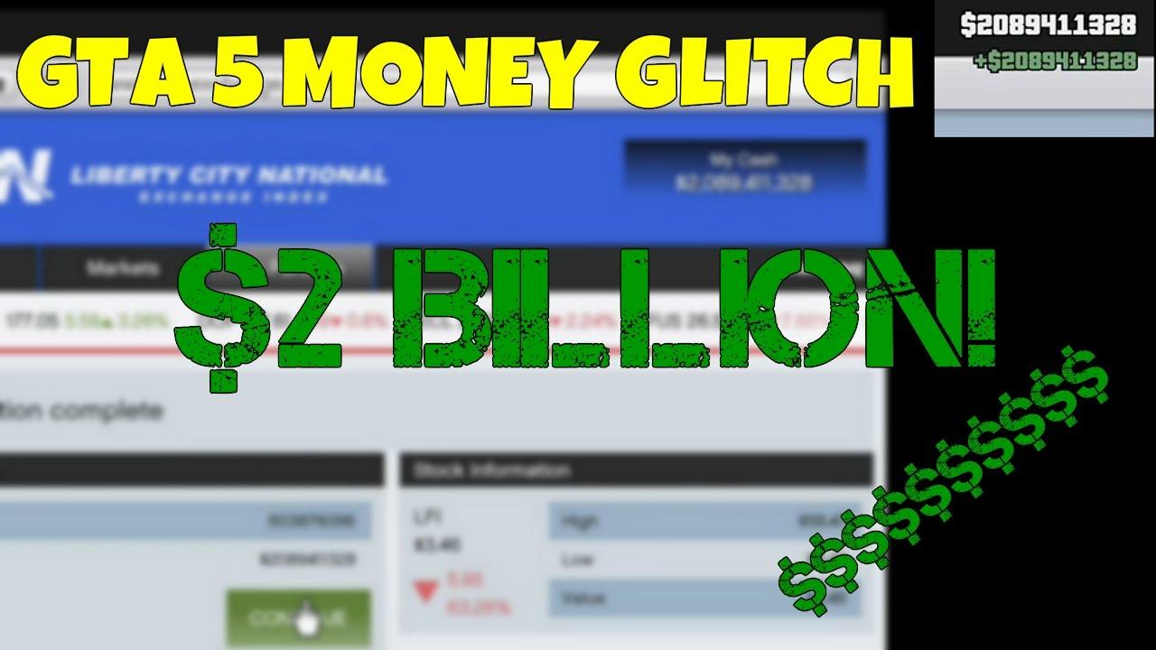 GTA 5 Next Gen Infinite Money Glitch Xbox One Amp PS4 YouTube