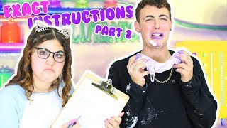 Hey guys! i did this part 2 slime challenge because thought it was really fun to do and wanted try out have instructions for charlie time! 2n...