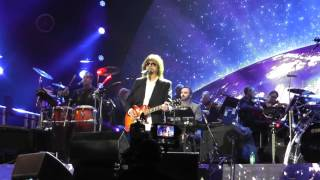 Jeff Lynne's ELO - All Over the World (Radio 2 Hyde Park Festival in a Day 2014)