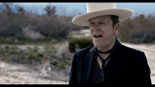 Kiefer Sutherland - Open Road (Official Video)