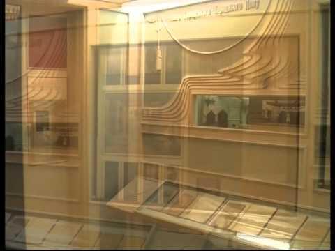 Ukrainian Museum of Theater, Music and Film Arts  part 2