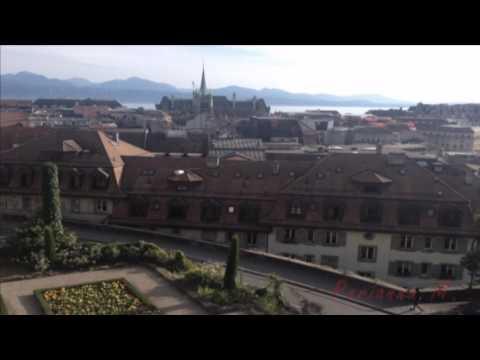 Lausanne, Canton de Vaud, Switzerland