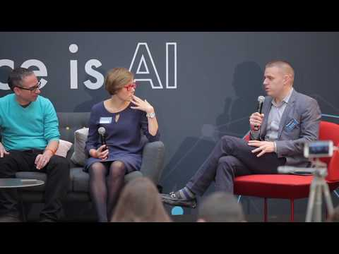 Panel at France is AI 2017: Education: Training future AI experts