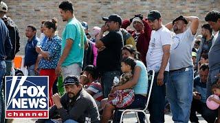 New migrant caravan forming could be largest caravan yet