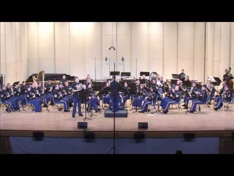 LIVE - The U.S. Army Concert Band Summer Concert