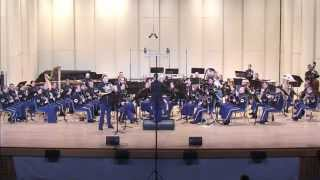 LIVE The U S Army Concert Band Summer Concert