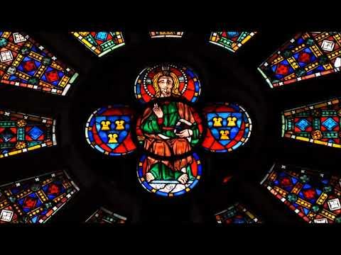 La Basilique Saint-Nazaire et Saint-Celse, Carcassonne France