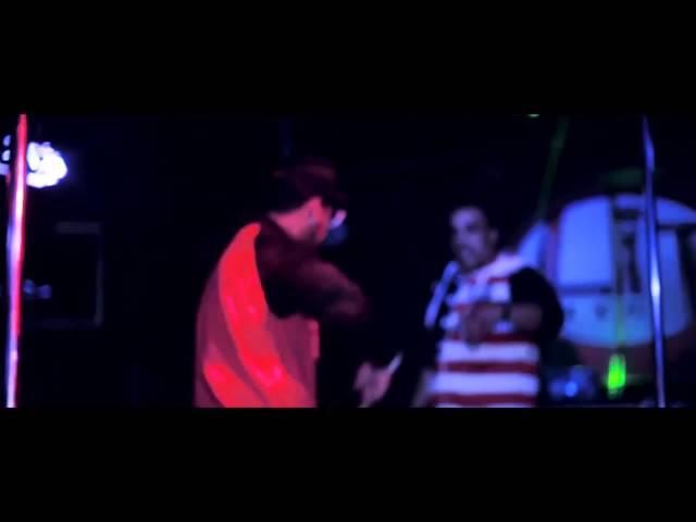 MoneyHunters - live at club lit