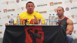 Михаил Кокляев о Скандале Федора Емельяненко и клуба Ахмат
