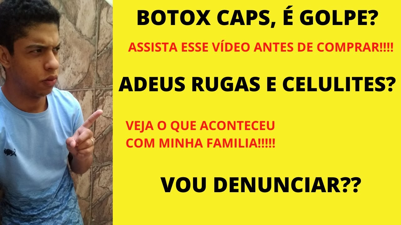 bottox caps comprar