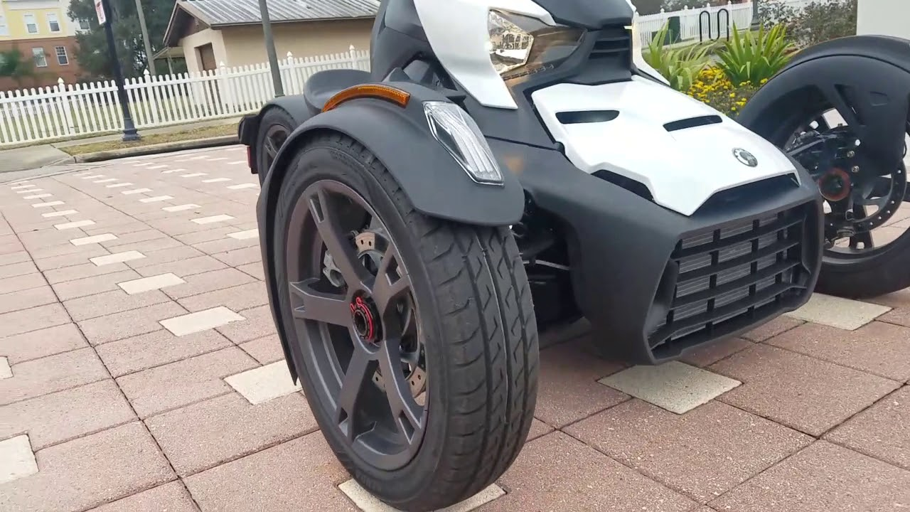 My Can-Am Ryker Experience … Exhilarating FUN! — US Spyder Ryders