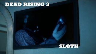 Dead Rising - 3 Boss Battle: Sloth
