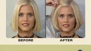 Toni Brattin Topper Hair Extensions Classic 4-piece...