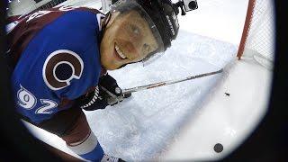 GoPro: NHL After Dark with Gabriel Landeskog - Episode 3