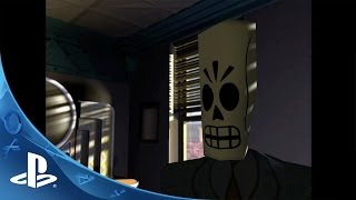 Grim Fandango Remastered | PS4