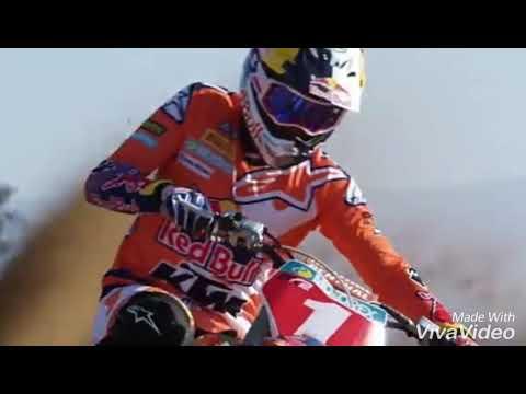 DJ Meraih Bintang Gila Bassnya Versi Motocross
