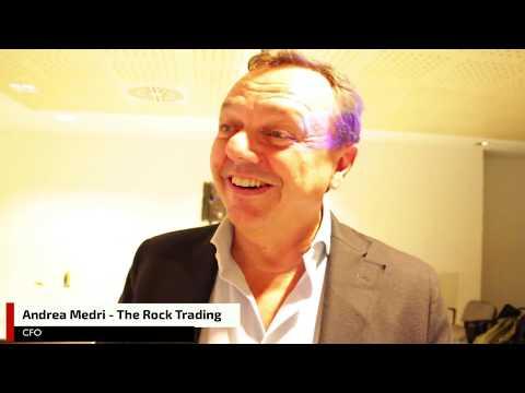La Migliore Criptovaluta sul Mercato? Intervista al CFO di The Rock Trading ;)