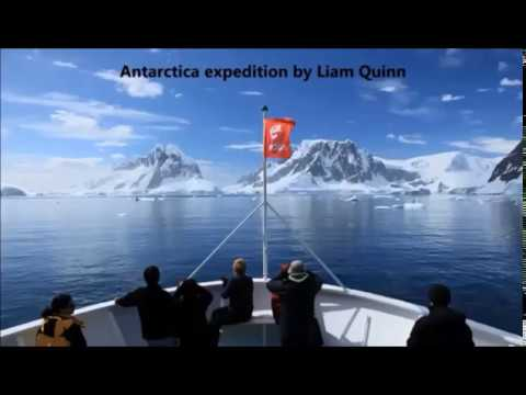 Antarctica Secrets This is What the US  Government Found in  Antarctica and Covered Up!