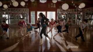 Bunheads Dance Routine (It