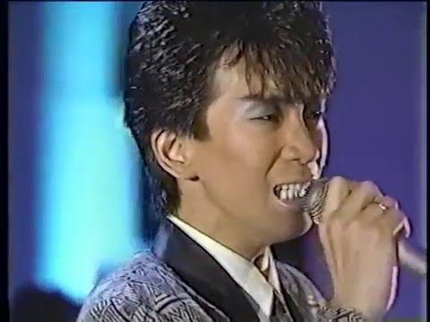 Safety Zone - Goodbye To The Sorrow (JAPAN - Live Aid 7/13/1985)