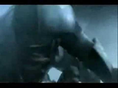 Halo 3 music video hmv(cyberworld)