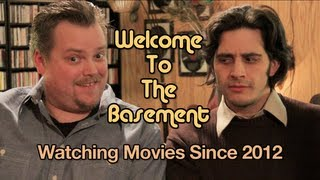 Welcome To The Basement Season 1 Wrap Party (Live)