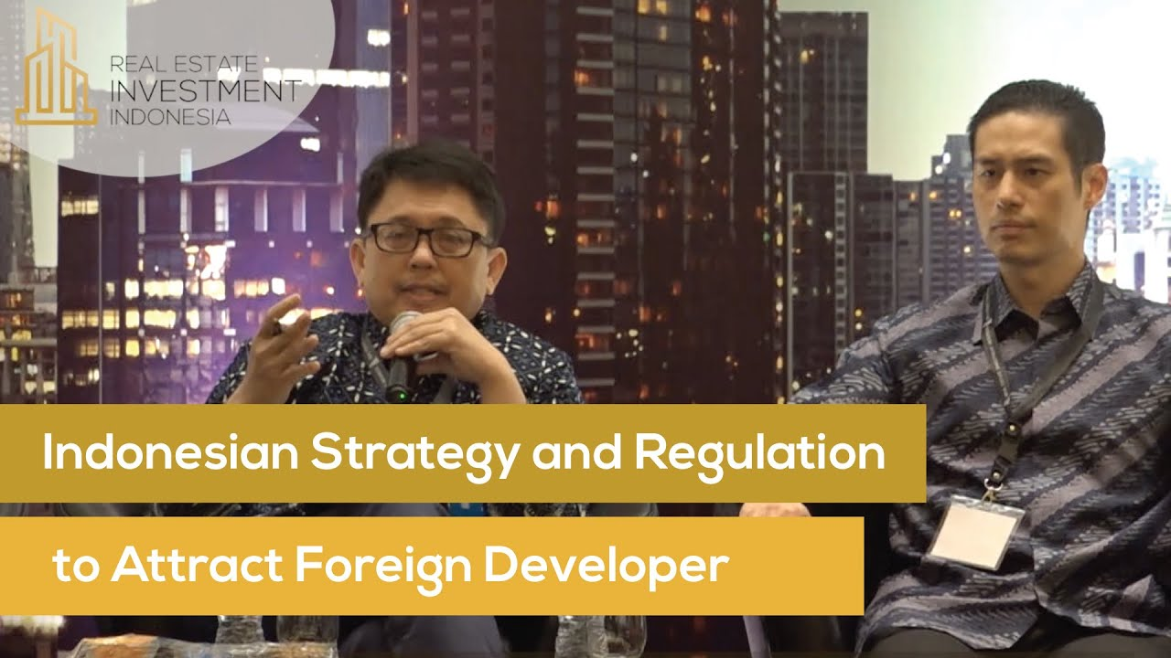 New rules and regulations to a track  foreign investors