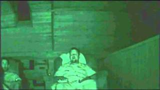 Texas Paranormal Investigations (TPI) on The Haunted S03E02 You Must Die Tonight Walnut Springs Case