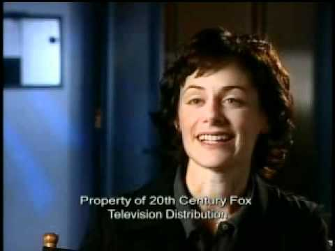 Sarah Clarke 24 Season 1 Interview