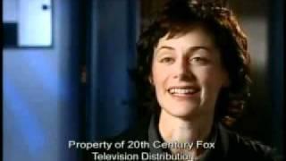 Sarah Clarke 24 Season 1 Interview