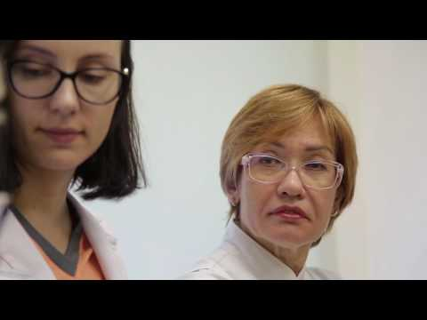 Гепатологический центр МОНИКИ