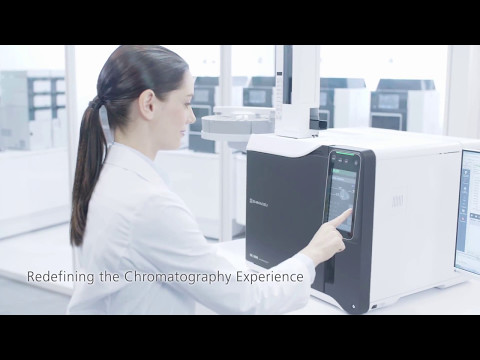 Nexis GC-2030 - Highest level of core performance in the world