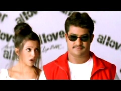Subbu Telugu Movie || Mastu Mastu Video Song || NTR Jr, Sonali Joshi