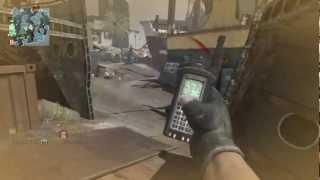 Evil_Arsenist - MW3 Clan Battle EviL BeAsTz (lvl 33) Vs SLA9 (lvl 50)