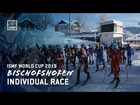 Bischofshofen Individual Race | World Cup 2019 | ISMF Ski Mountaineering