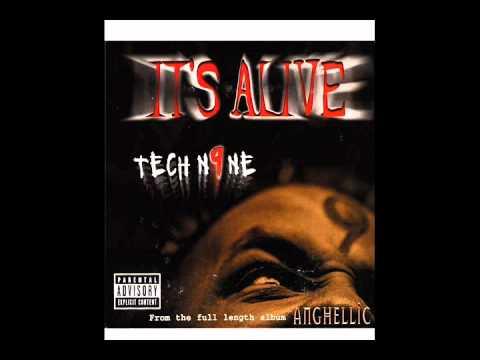 Tech N9ne - It's Alive (Acapella)