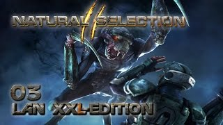 "NATURAL SELECTION 2 ☠ XXL ""LAN"" - EDITION #03 - Die extraterrestrische Lebensform [Deutsch] [HD+]"