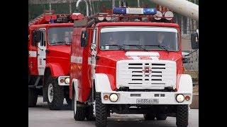 В центре Москвы эвакуируют ТЦ