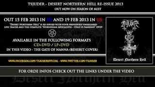 Tsjuder - The Gate of Nanna 2013