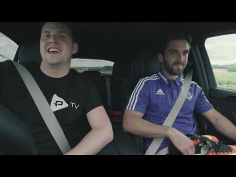 Will Grigg is on FIRE - Will Grigg FULL Interview