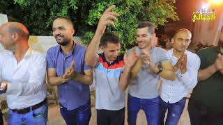 دحية -اغاني من سهرة العريس خالد الزبدة والفنان باسل غانم -شويكة 2021 T.ALjabaly