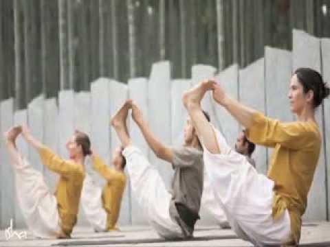 Classical Hata yoga