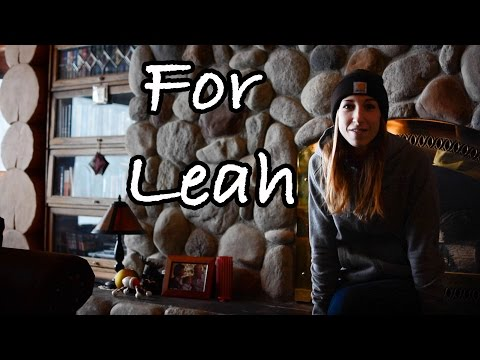 For Leah